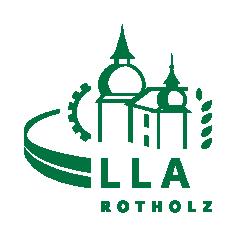 LLA Rotholz