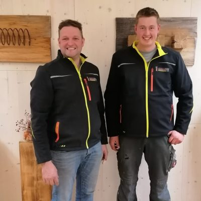 Holzbau Eberharter